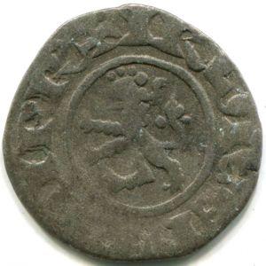 Dinero Henry II de Chipre  119730470