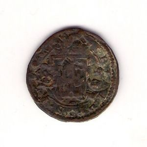 Resello al XII de 1641-2; 8 de 1651/2 y IIII de 1658/9 127939247