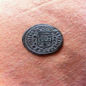16 Maravedís de Felipe IV 141189182