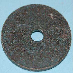 Identificación de Moneda 142612917