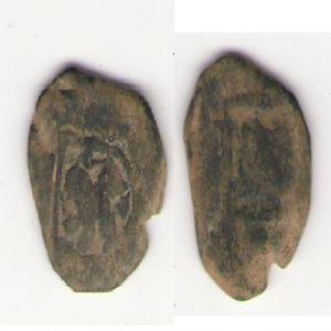 2 monedas de ocho maravedíes (1602-1626) 149822131