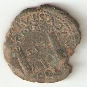 As Hispanorromano de EMERITA AVGVSTA bajo Tiberio 150820423
