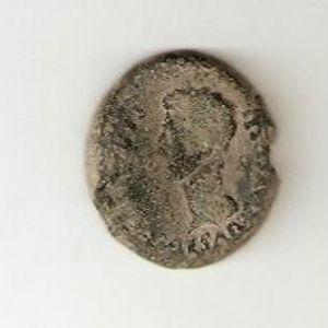 Dupondio Hispanorromano de COLONIA PATRICIA bajo Augusto 1522464
