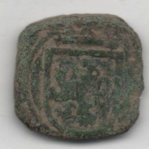 8 Maravedís de Felipe III ó IV 15253874