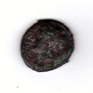 AE 19 de Siracusa, Sicilia en tiempos de Timoleon o Agatocles 160151246
