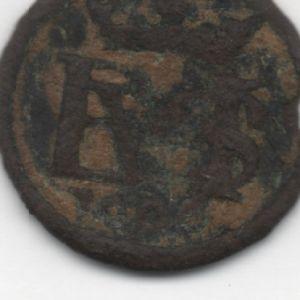 1 Maravedí de Felipe III (Segovia, 1606) 164937700
