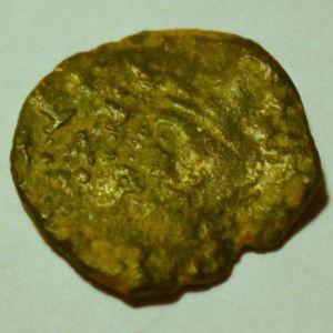 Dinero de Felipe IV 173959374