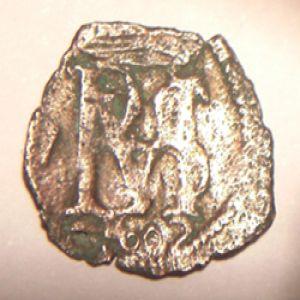 1 Maravedi de Felipe III (Toledo, 1602) 174723918