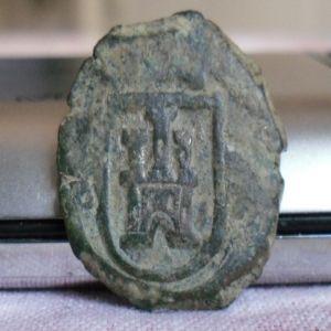 8 Maravedís de Felipe IV 176203603