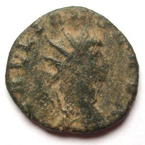 Antoniniano de Galieno 176656213