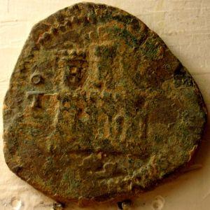 2 Maravedíes de Felipe II (Toledo, 15566-1598) 223905694