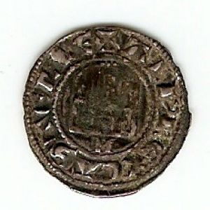 Meaja de Alfonso X (Murcia, 1270)  226422909