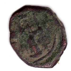 Tetarteron de Manuel I Comnenus 22684908