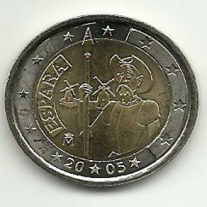 Argentina, 2 pesos, 2010 (75 aniversario del BCRA). 243532706