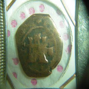 2 Maravedís de Felipe III ó IV 245133142