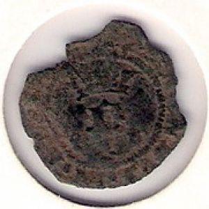 Blanca a nombre de los Reyes Católicos (Toledo, 1506-1530) ensayador Baltasar de Manzanas 248562068