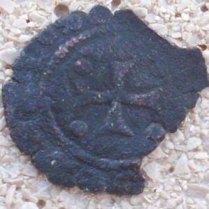 Cornado navarro de Carlos I 256521502