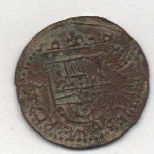 16 Maravedís de Felipe IV 268336165