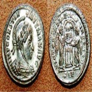 AE3 de Constantino I 273240388