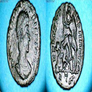Por favor. Podríais identificar esta moneda. 274376285