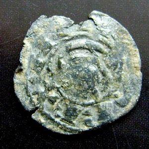 Dinero-pepión de Alfonso VIII (1157-1256) 286910302