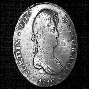 8 Reales, Lima, 1812 287923616