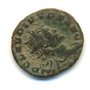 ClaudioII gothico antoninianus 293947993