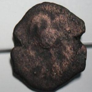 supuesta moneda iberica ilegíble 300288115