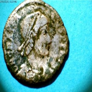 Por favor. Podríais identificar esta moneda.  302401202