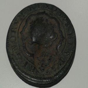 IIII Maravedís de Felipe II 315216364