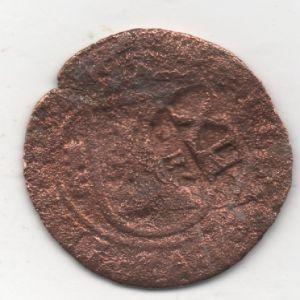 Resello al XII/1641 de Burgos 315306595