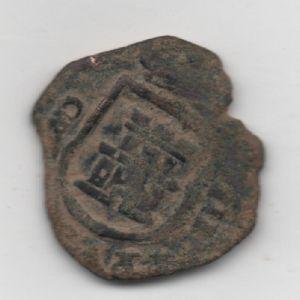 8 Maravedís de Felipe IV 319970476