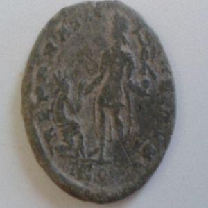 Cuartillo de Felipe II 321021323