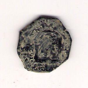 8 Maravedís de Felipe IV  325525438