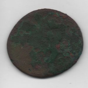 moneda romana (SIN IDENTIFICAR) 333416000