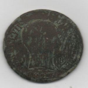 8 Maravedís de Fernando VII 335191866