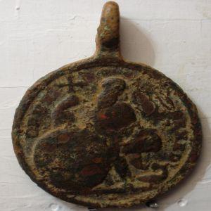 recopilación de medallas de San Benito - Página 3 335417871