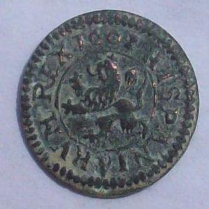 2 Maravedís de Felipe III 33756562
