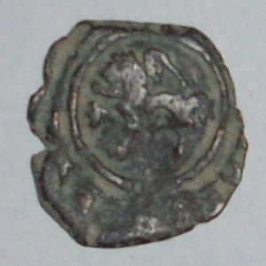 4 Maravedís de Felipe III o Felipe IV 338499825