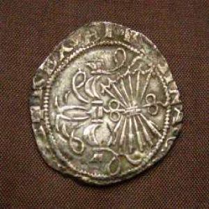 Real a nombre de los RRCC (Sevilla, 1530-1566) [WM n° 7562 ] 340461809