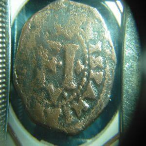 1 Maravedí de Felipe V 342726766
