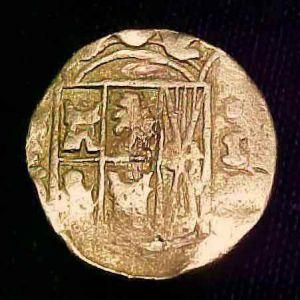 2 Escudos de Fernando VI 352351988