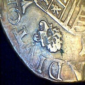 1 Escudo de Felipe II 353600889