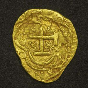 2 Escudos de  Felipe IV, Carlos II o Felipe V 359203710