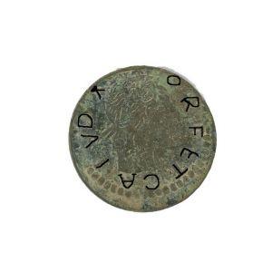 Seiseno de Luis XIII (Bellpuig,l 1642) Guerra dels Segadors 362853430