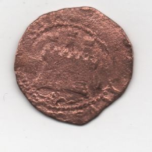 2 Maravedíes de Felipe II (Segovia, 1585-1588) 369874005