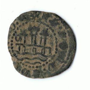 Reino de Portugal - Ceitil de D. Afonso V (1438-1481), ceca Ceuta [Magro 9.2.8] 380442722