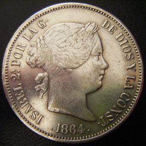 Isabel II ¿reales? 383222472