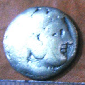 Dracma de Alejandro Magno 38911378