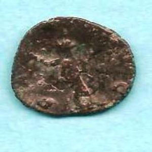 Antoniniano de Galieno 391256257
